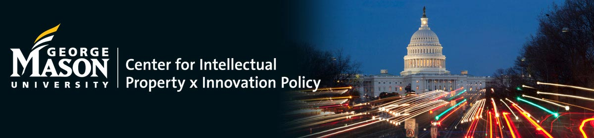 Center for Intellectual Property x Innovation Policy